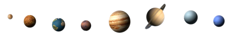Planets Png (page 2) - Pics about space
